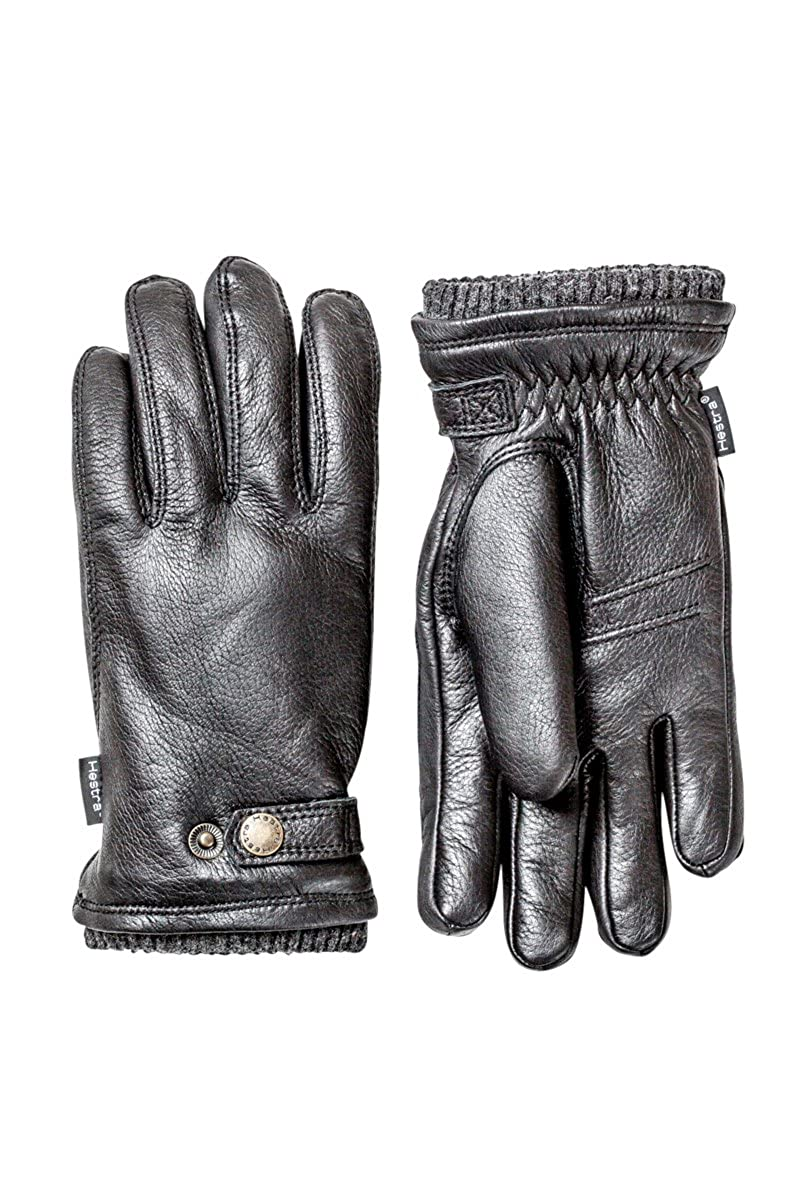 Image of Hestra Elk Utsjo Glove - Men's Cold Weather Gloves