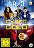 Trio - Cybergold - Staffel 2 [2 DVDs]