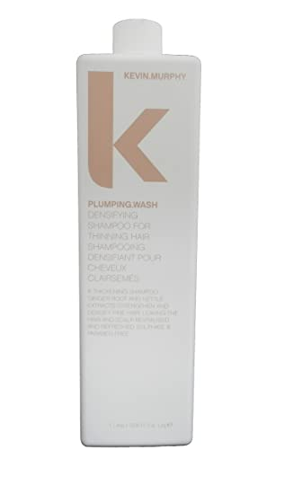 kevin murphy plumping wash review