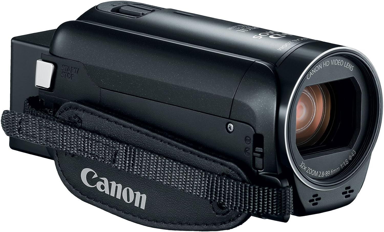 Canon VIXIA HF R800 Portable Camcorder