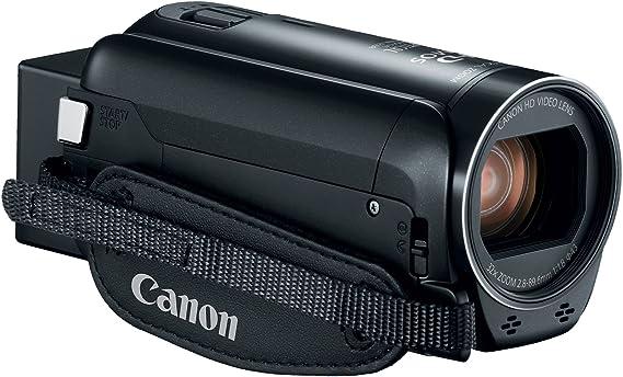 Canon VIXIA HF R800 HD Camcorder (Black)