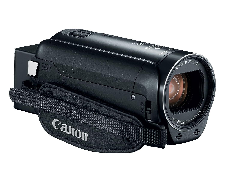 d41bee8836f Amazon.com : Canon VIXIA HF R800 Camcorder (Black) : Camera & Photo