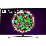 "LG 65"" NanoCell Black 4K HDR Smart LED TV"