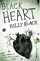 Black Heart: The Curse Workers Book 3 Kindle Edition