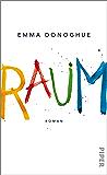 Raum: Roman (German Edition)