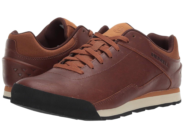 【お取り寄せ】 [メレル] メンズランニングシューズスニーカー靴 Burnt Burnt Rocked Leather Rocked Robe [並行輸入品] B07N8DTMLQ Monks Robe 29.0 cm 29.0 cm|Monks Robe, レザーウェアーフリーダム:162d1668 --- a0267596.xsph.ru