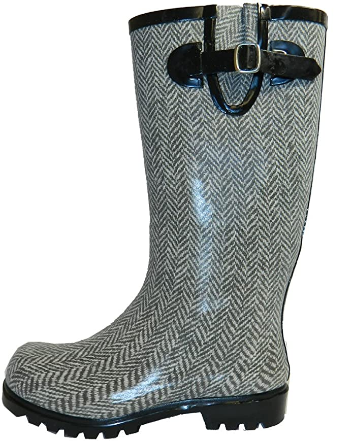 Womens Puddles Boot