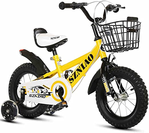XQ- BBKR-66 Bicicletas Para Niños Bicicleta Coche De Niño Coche De ...