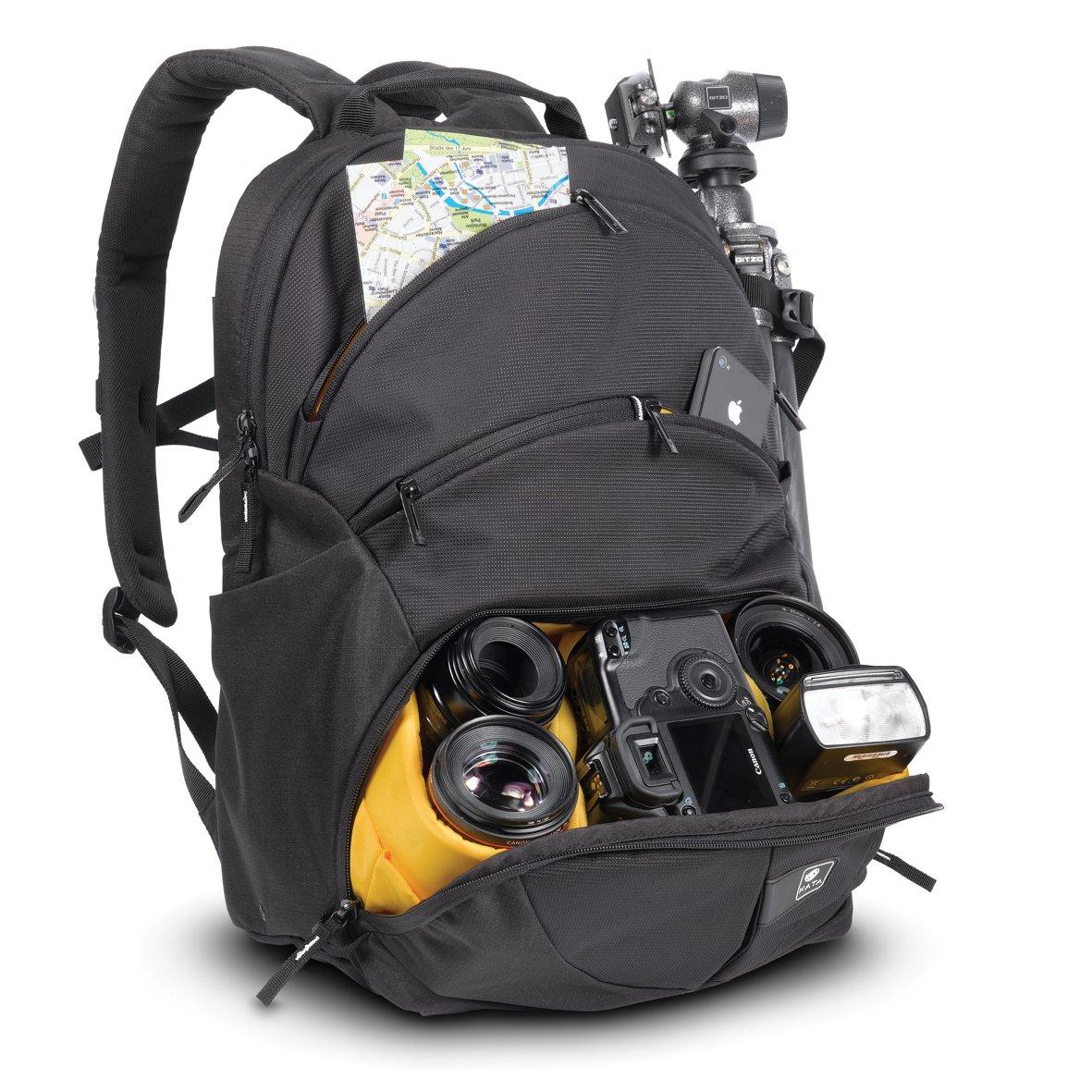 Kata KT DL-DR-467 - Mochila para cámaras fotográficas réflex: Amazon.es: Electrónica