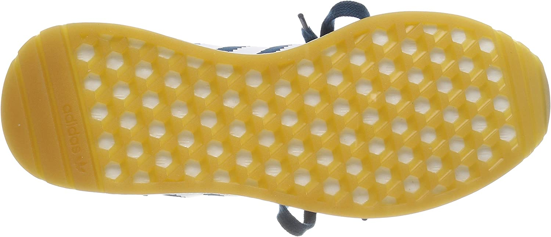 adidas I-5923 W, Chaussures de Fitness Femme Bleu Petnoc Ftwbla Gum3 000