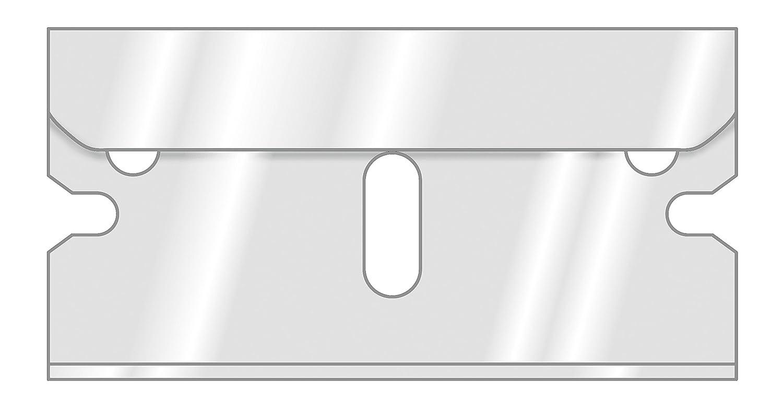 MATADOR 0841 0095 Ersatzklinge f. Glasschaber
