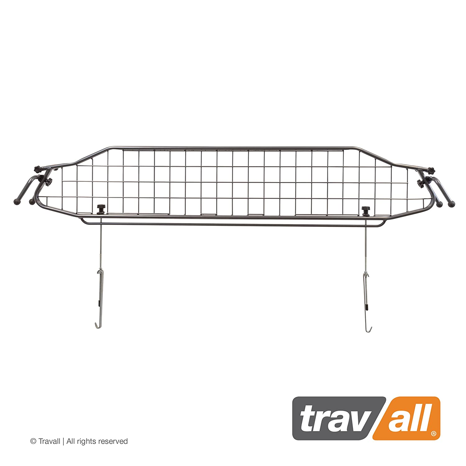 Vehicle-Specific Dog Guard Travall Guard TDG1513