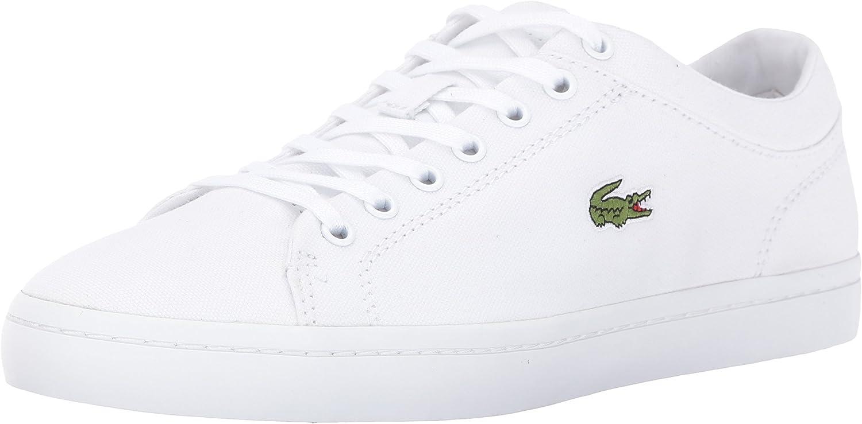 Lacoste Womens Straightset Bl 2 Sneaker