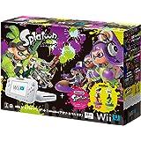 Wii U スプラトゥーン セット (amiibo アオリ・ホタル付き)