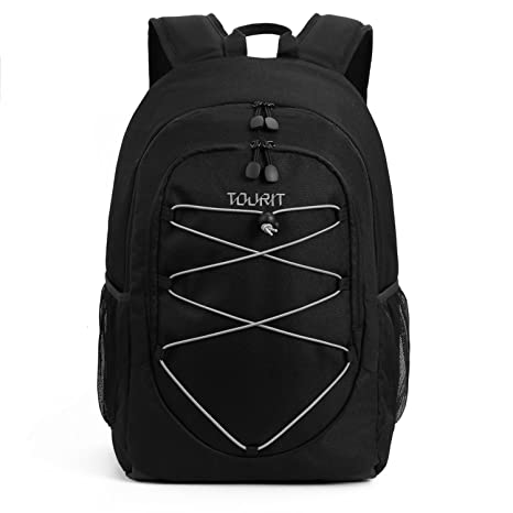 c589cba27cb6 Amazon.com   TOURIT Insulated Cooler Backpack Soft Cooler ...