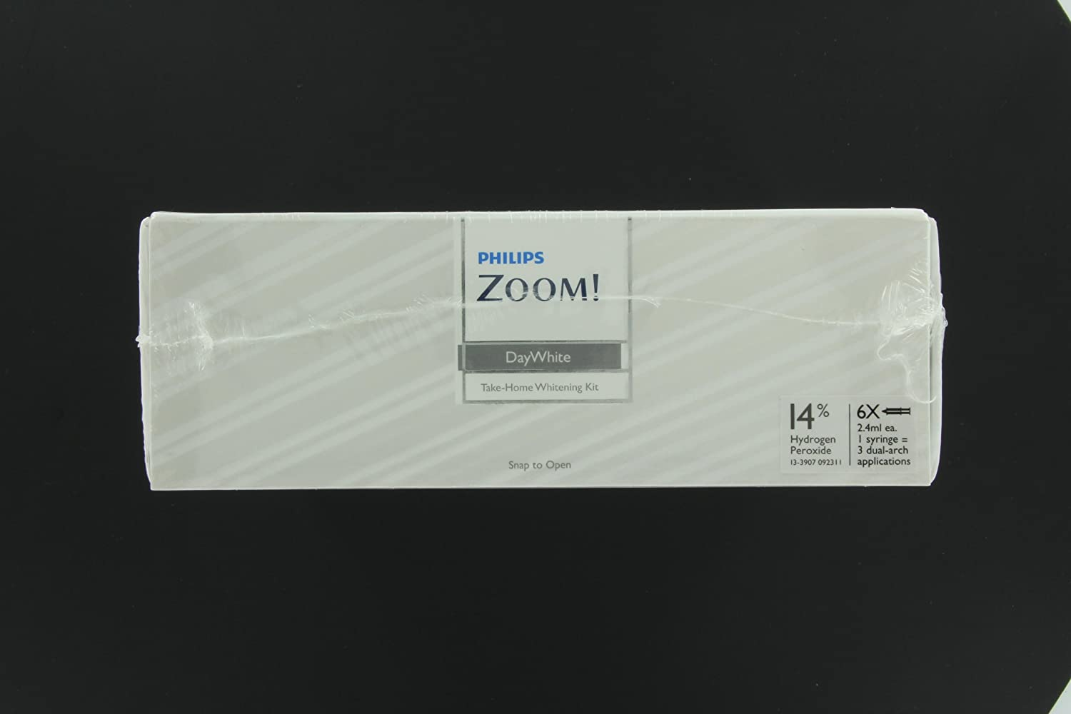Amazon Com Philips Zoom Daywhite Take Home Whitening Kit 14 Acp 6
