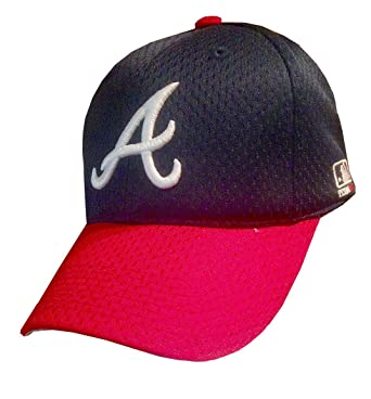 cheap get online best sell uk atlanta braves mesh hat dcd42 b2fea