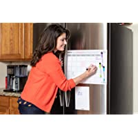 Spark and Clover Magnetic Dry Erase Monthly Calendar