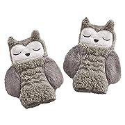 Eddie Bauer Animal Strap Covers - Owl