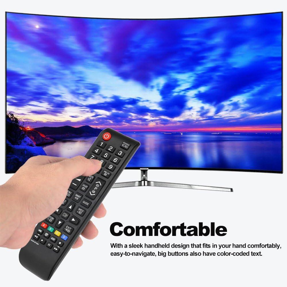 Docooler Universal TV Control Remoto Control Inalámbrico ...