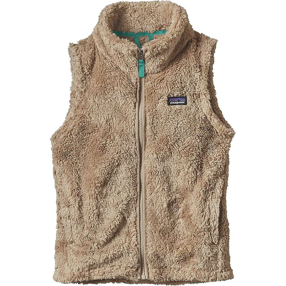 Patagonia Girls Los Gatos Vest