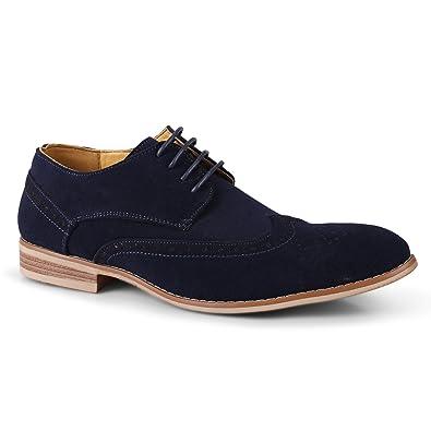 SC , Herren Brogue: : Schuhe & Handtaschen