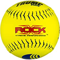 "1 Dozen USSSA Classic M X-Rock 12"" Softballs - 40cor/.325 Compression (X-Rock-CLAS-Y-2)"