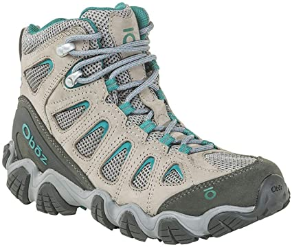 9a86a60a092 Oboz Sawtooth II Mid Hiking Boot - Women's