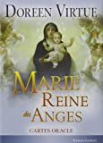 Marie Reine des Anges : Cartes Oracle