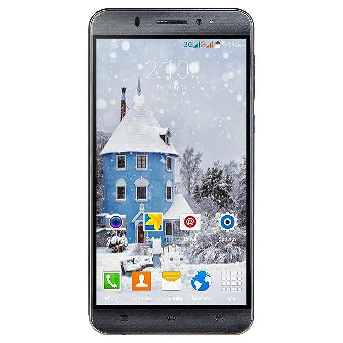 XGODY Y20 6 Pulgadas Smartphone Android 5.1 Desbloqueado Quad Core ...