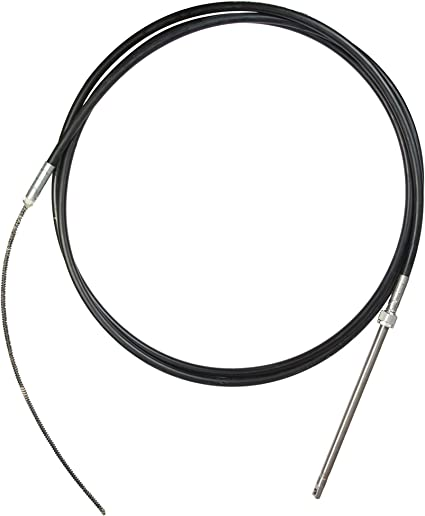 SeaStar Solutions SSC-62 QC II Boat Steering Cable 10/' SSC-6210