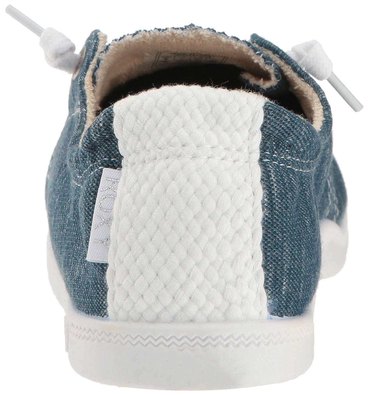 Roxy Womens Bayshore Slip on Shoe Sneaker