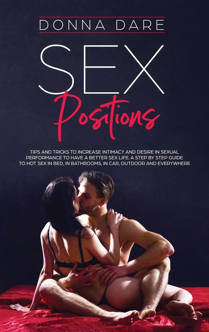 Step by step how to have sex