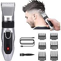 MiaodaM Professional Hair Clipper Kit For Men