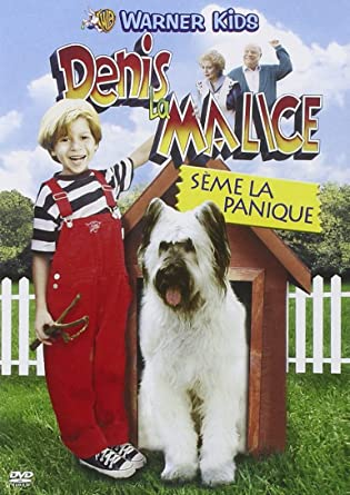 film denis la malice seme la panique