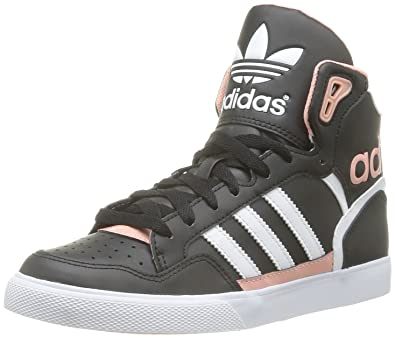 new style 10bc1 cafc4 adidas Originals Extaball W, Sneakers Basses femme, Multicolore, 36 2 3