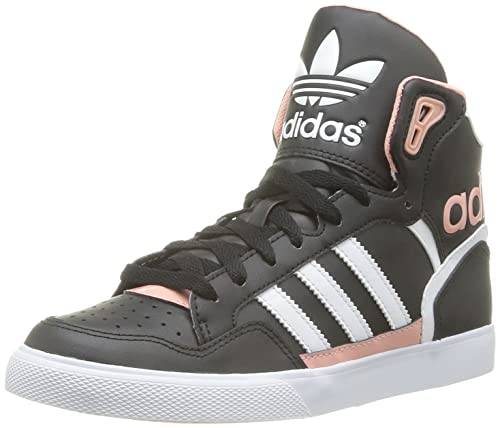 reputable site 059d6 90f21 adidas Originals - Sneaker Extaball W, Donna, Nero (Schwarz (BLACK 1