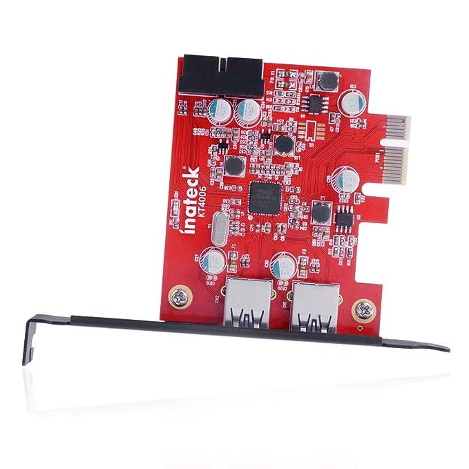 FRESCO LOGIC FL1100EX USB 3.0 HOST CONTROLLER DRIVER UPDATE