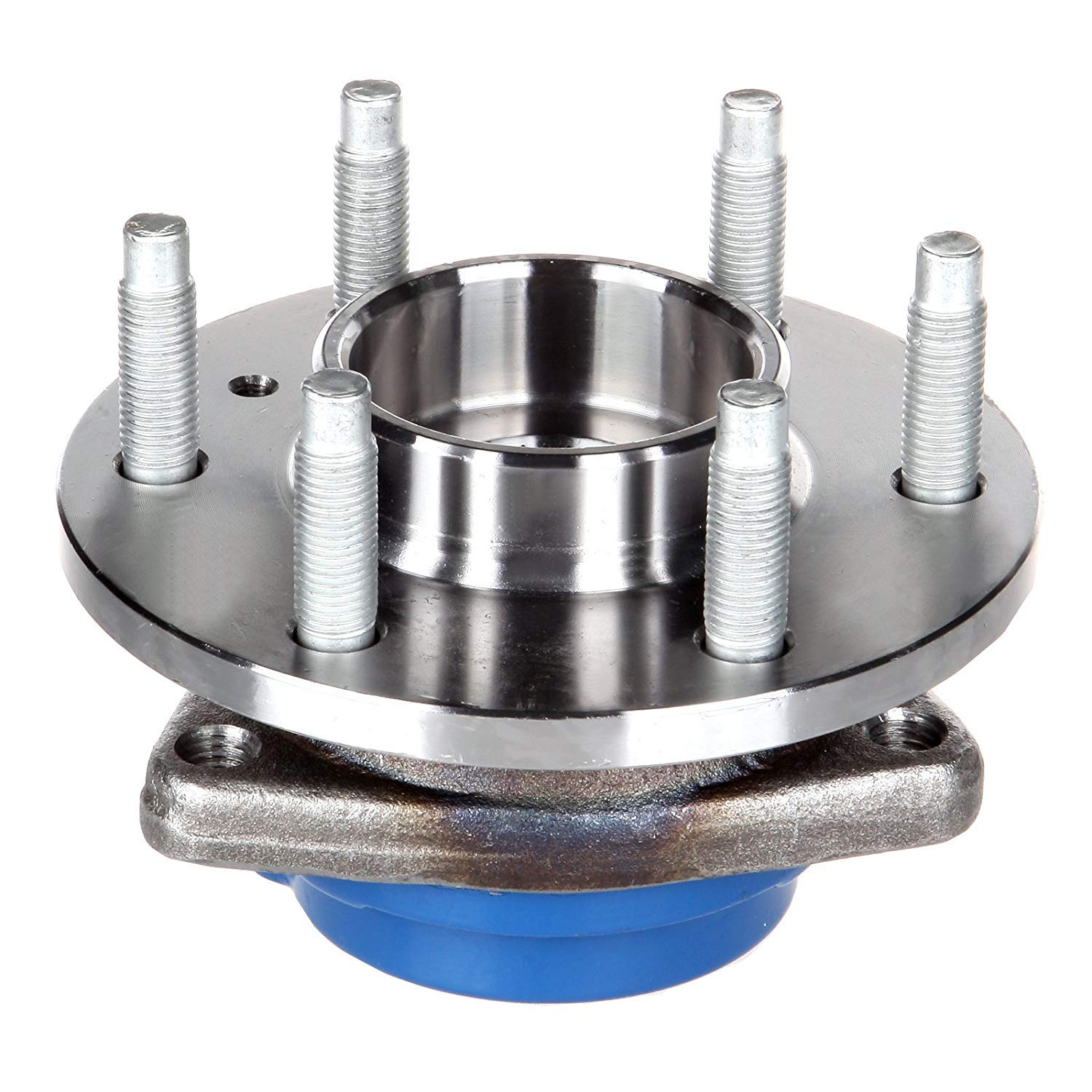 Front Wheel Hub /& Bearing assembly fits Buick Chevrolet Pontiac Saturn 513236