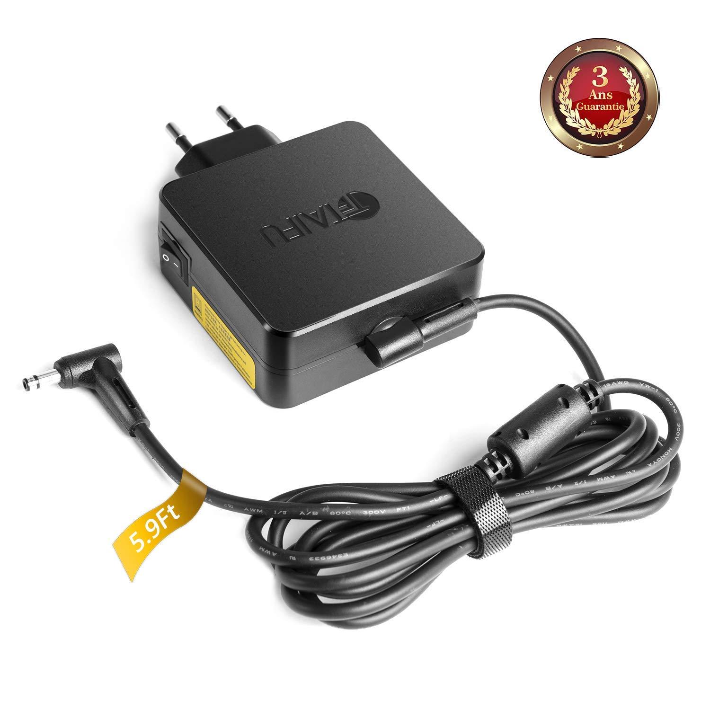 TAIFU - Cargador para ASUS Vivobook S14 S406UA-BM013T Ultrabook 14 ...