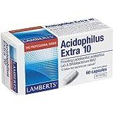 Lamberts Acidophilus Extra 10 (60 Capsules)