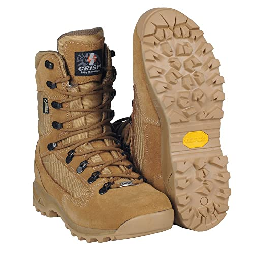 sports shoes b49ba 3beb3 Crispi Men's Hunting Boots: Amazon.co.uk: Shoes & Bags