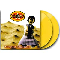 Microchip Emozionale (180 Gr. Vinile Giallo Limited Edt.)