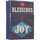 "Retro Blessings ""101 Blessings of Joy"" Cards - A Box of Blessings"