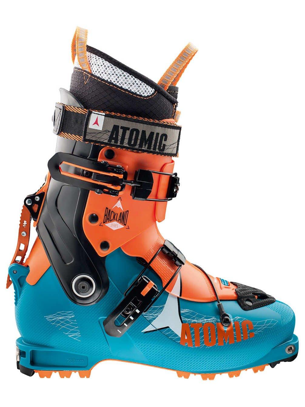 アトミック スキーブーツ ATOMIC BACKLAND バックカントリー [AE5014080]  24-24.5cm