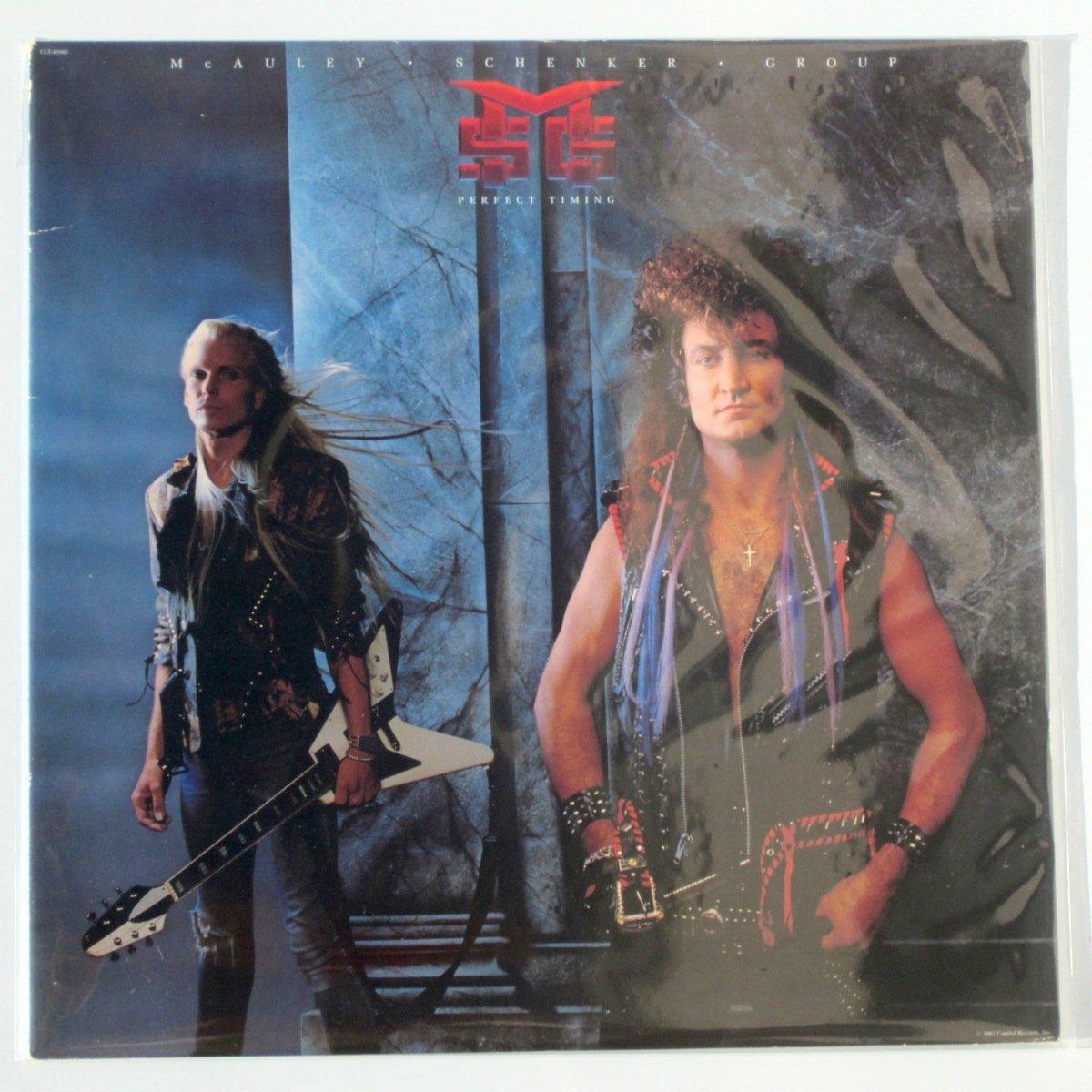 Perfect timing Rapid rise 1987 Max 84% OFF Vinyl Vinyl-LP record