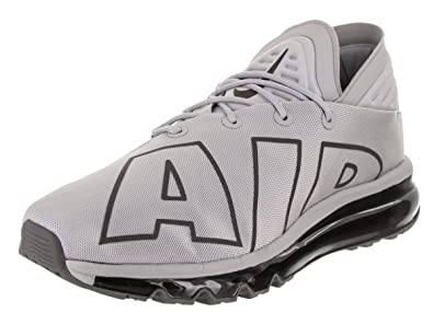2ebe7fee15 cheap nike mens air max flair se wolf grey black dark grey running shoe 8  men