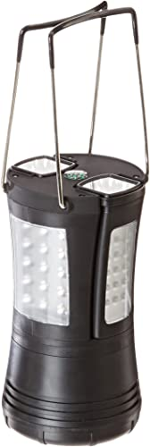 Bell Howell Super Torch 70-LED Lantern with 2 Detachable Flashlights