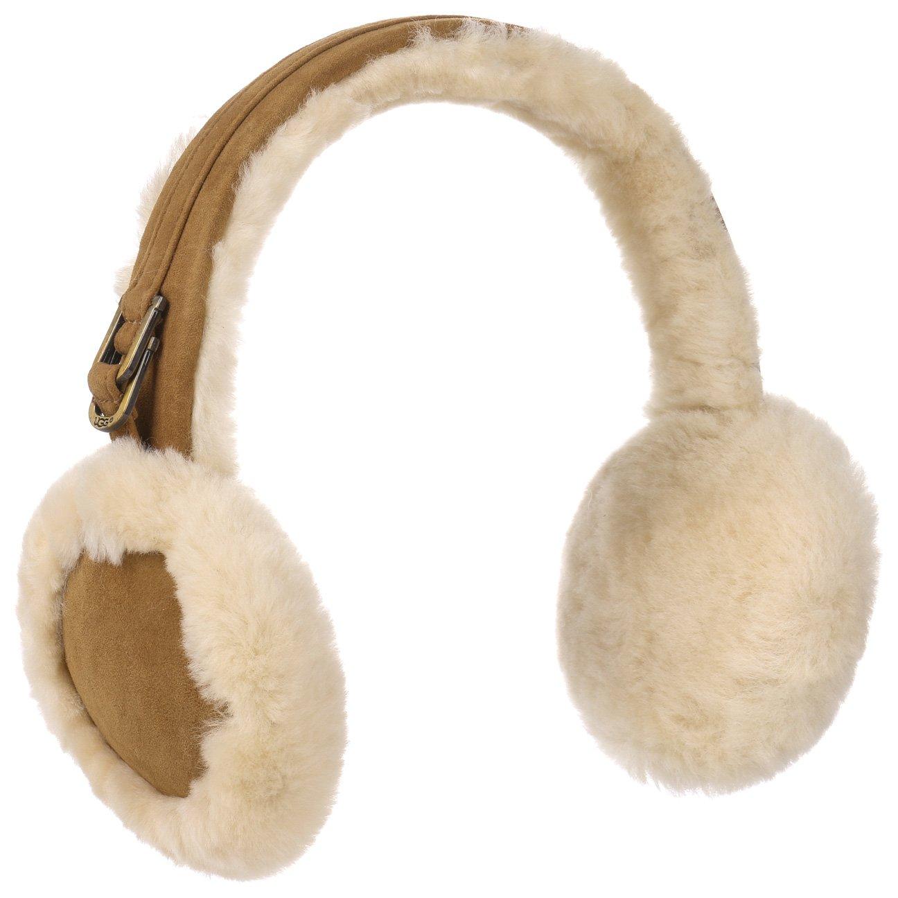 UGG Classic Sheepskin Ohrenschützer Ohrenwärmer mit Bügel Ohrenschutz Ohrenschutz Ohrenwärmer