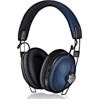 Deals on Panasonic RP-HTX90N Retro Noise Canceling Wireless Headphone